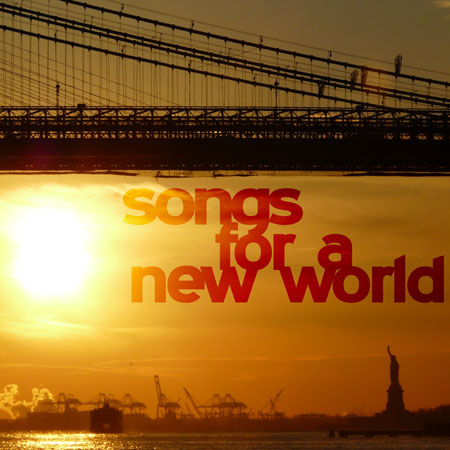 all the songs in the world